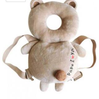 赤ちゃん ごっつん防止 ケガ防止 頭の保護 乳幼児用
