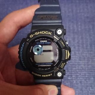 ジーショック(G-SHOCK)のG-SHOCK フロッグマン(腕時計(デジタル))