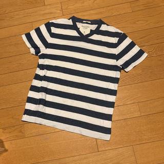 アバクロンビーアンドフィッチ(Abercrombie&Fitch)のabercrombie&fitch  Tシャツ Mサイズ(Tシャツ/カットソー(半袖/袖なし))