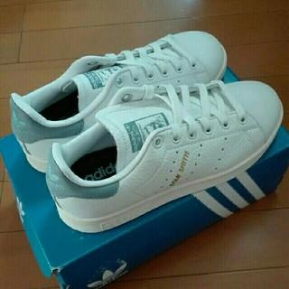 アディダス(adidas)の新品 未使用 アディダスオリジナルス スタンスミス CP9701 スニーカー(スニーカー)
