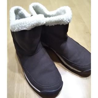 ナイキ(NIKE)のナイキ Winterブーツ boys-24.5cm(ブーツ)