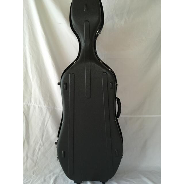 チェロ用ハードケース WINIA製 楽器の弦楽器(チェロ)の商品写真