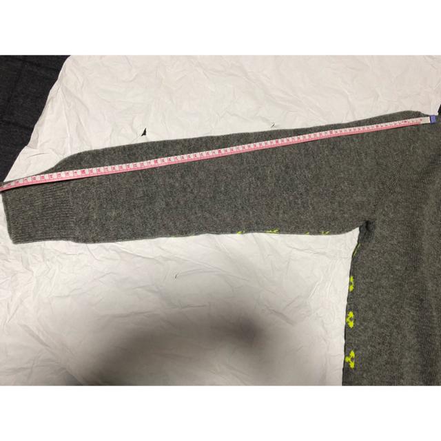 LOUIS VUITTON(ルイヴィトン)のレオン様 専用 メンズのトップス(ニット/セーター)の商品写真