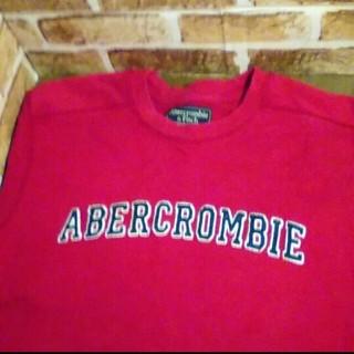 アバクロンビーアンドフィッチ(Abercrombie&Fitch)のアバクロ(Tシャツ/カットソー(半袖/袖なし))