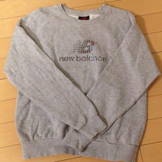 ニューバランス(New Balance)のNB スウェットトレーナー☆(トレーナー/スウェット)