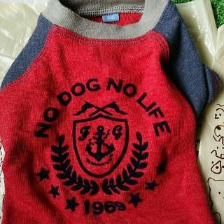 ドッグデプト(DOG DEPT)のドッグデプト 犬服 DOG DEPT 新品同様(犬)