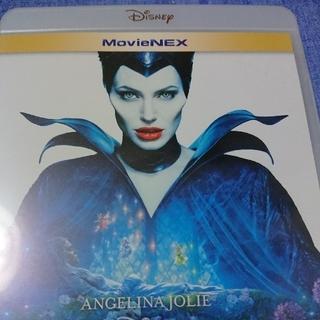 Disney - マレフィセントのDVD&Blu-ray