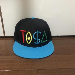 TISA キャップ  スナップバック(キャップ)