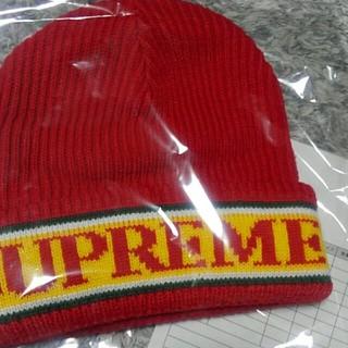 シュプリーム(Supreme)のSupreme ニット帽(ニット帽/ビーニー)