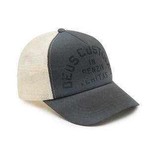 デウスエクスマキナ(Deus ex Machina)の新作!DEUSデウスEcho TruckerCAPキャップ(キャップ)