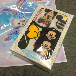 Disney - 送料込み 定価3,500円 ディズニーリゾート限定 出産祝い