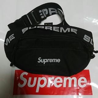 Supreme - supreme ウエストバッグ 18ss