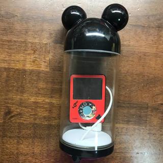 Disney - ディズニーストア 防水スピーカー ipod スピーカー ミッキー ディズニー