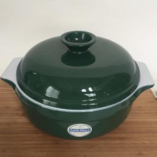 エミールアンリ(EmileHenry)のエミールアンリ 陶器オーブンウェア(鍋/フライパン)