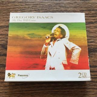 GREGORY ISAACS / My Day Will Come [2CD](ワールドミュージック)