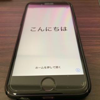 アップル(Apple)のiPhone6s docomo(スマートフォン本体)