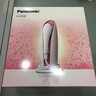 パナソニック(Panasonic)のPanasonic EH-SG90 炭酸イオンエフェクター(その他)
