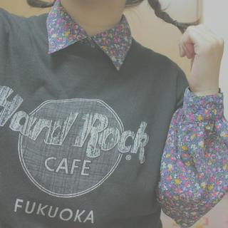 ハードロックカフェ Tシャツ HardRockCafe