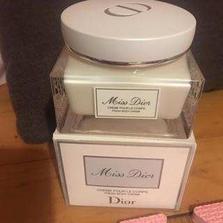 ディオール(Dior)の♡マチルダ様専用♡(ボディクリーム)