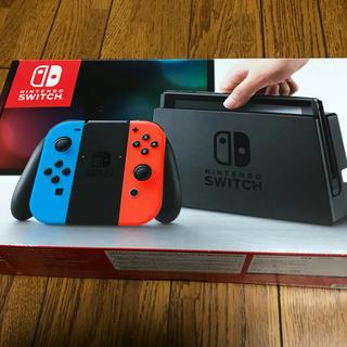 Nintendo Switch - お取り置き中