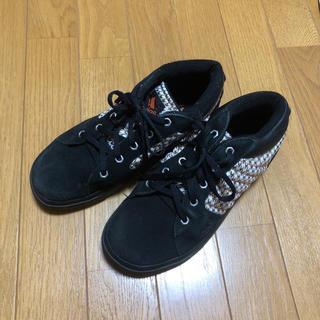 アディダス(adidas)のアディダス スニーカー 24cm(スニーカー)