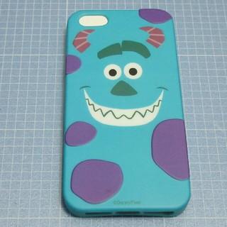 Disney - iPhone5/5s専用カバー「モンスターズインク」サリー