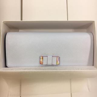 ヨンドシー(4℃)の【新品未使用】Luria4℃  長財布(財布)