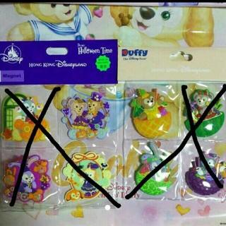 ディズニー(Disney)の香港ディズニー ダッフィー(キャラクターグッズ)