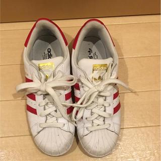 アディダス(adidas)のadidas スーパースター スニーカー(スニーカー)