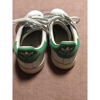 アディダス(adidas)のアディダス adidas スタンスミス stan smith(スニーカー)