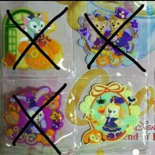 ディズニー(Disney)の香港ディズニー クッキー(キャラクターグッズ)