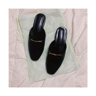 ディーホリック(dholic)のD-HOLIC 靴(スリッポン/モカシン)