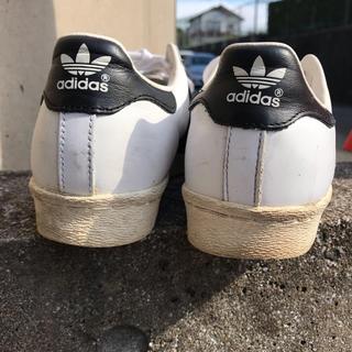 アディダス(adidas)の確認用(スニーカー)