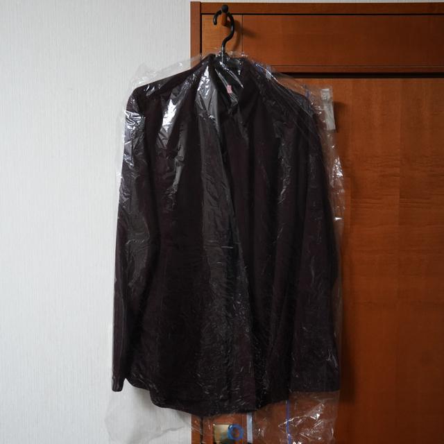 Paul Harnden(ポールハーデン)のDANIEL ANDRESEN(ダニエル アンドレセン) 長袖ウールシャツ メンズのトップス(シャツ)の商品写真