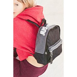 ナイキ(NIKE)の【新品】Nike Classic Backpack (小さいリュック)(リュック/バックパック)