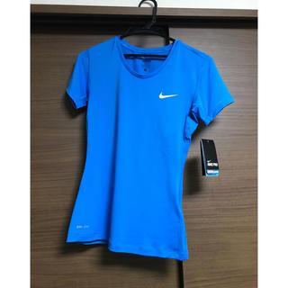 ナイキ(NIKE)のナイキ ドライフィット Tシャツ 新品(トレーニング用品)