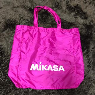 ミカサ(MIKASA)のミカサ バッグ(トートバッグ)