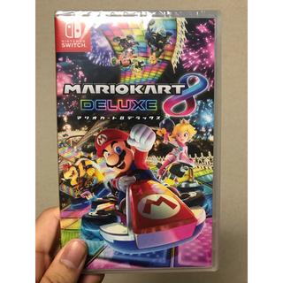 ニンテンドースイッチ(Nintendo Switch)のマリオカート8 DX (家庭用ゲームソフト)