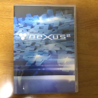 reFX Nexus2(ソフトウェア音源)