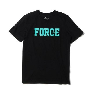 ナイキ(NIKE)の新品Lサイズ ナイキ エアフォース35周年 アトモス限定Tシャツ(Tシャツ/カットソー(半袖/袖なし))