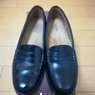 ジーエイチバス(G.H.BASS)のお値下げ‼️ G.H.Bass ローファー 24㎝(ローファー/革靴)