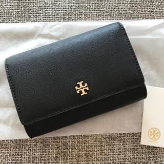 トリーバーチ(Tory Burch)のトリーバーチ TORY BURCH 新品未使用 財布 コンパクト 3つ折り(財布)