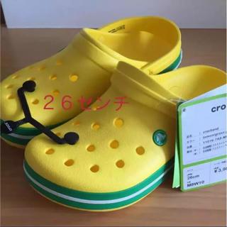 crocs - クロックス  26センチ  新品