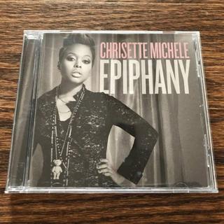 CHRISETTE MICHELE / EPIPHANY / 国内 / 送料無料(R&B/ソウル)