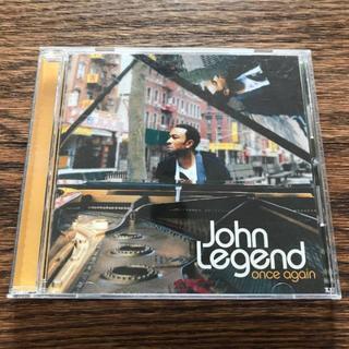 John Legend / Once Again / 国内 / 送料無料(R&B/ソウル)