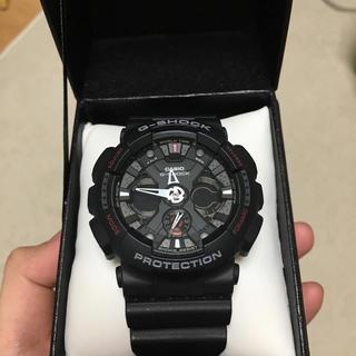 カシオ(CASIO)のCASIO G-SHOCK Gショック 腕時計(腕時計(デジタル))