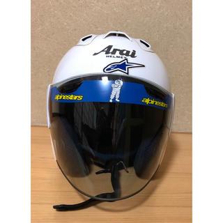 アライテント(ARAI TENT)の【大幅値下げ】Arai(アライ)ヘルメット  SZ- Ram3  中古(ヘルメット/シールド)