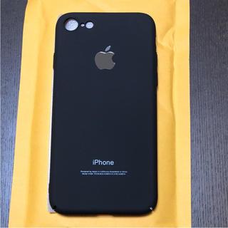 iPhone7/8  スマホケース  ガラスフィルム付き