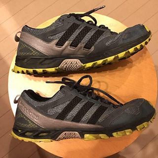 アディダス(adidas)のadidas アディダス カナディア トレイル シューズ ナイキACG NIKE(スニーカー)