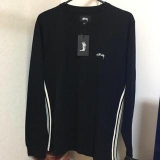 ステューシー(STUSSY)のStussy ロンT トレーナー(Tシャツ/カットソー(七分/長袖))